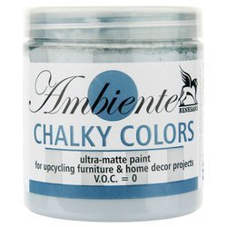Farba kredowa Renesans Chalky Colors 250ml - 27 royal blue