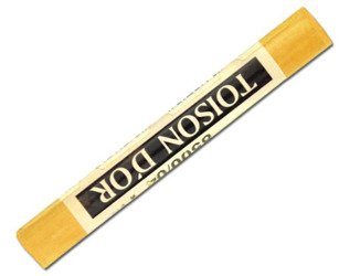 Pastel suchy Toison D'Or Koh-I-Noor, 21 naples yellow